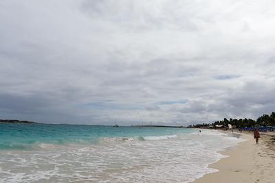 Oh what a beach!