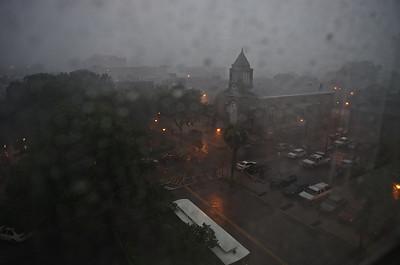 Savannah, Georgia - June 5-7, 2012