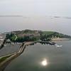 Castle Island - Boston Harbor