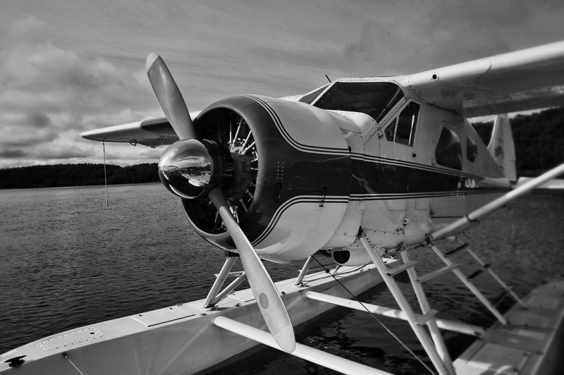 De Havilland Beaver DHC-2.