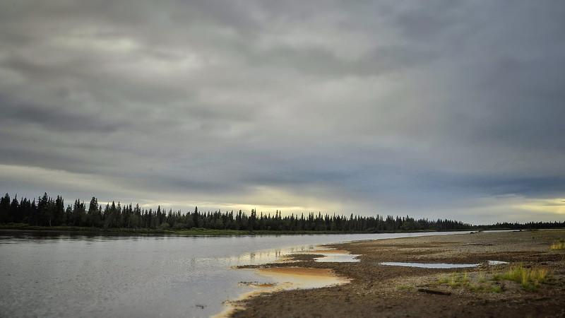 Nushagak River.