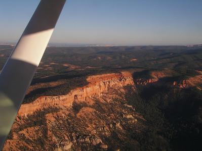 Flying 2 Utah 2010
