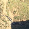 Mildred Falls is the highest waterfall in San Diego County.