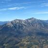 Spanish Peaks.