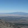 La Sal Mountains in UT.