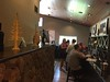 Tasting room at Pine Ridge.