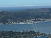 Marin and Sausalito