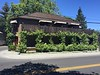 We walked down the street and found the French Laundry restaurant. Maybe next time we will try and eat here.