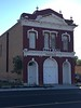 We headed over to Tombstone to see the town too tough to tame. Here is the old City Hall.