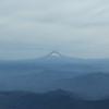 A better shot of Mt. Hood.