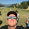 Selfie! Wearing my NASA glasses.