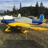 Scott's RV-6A.
