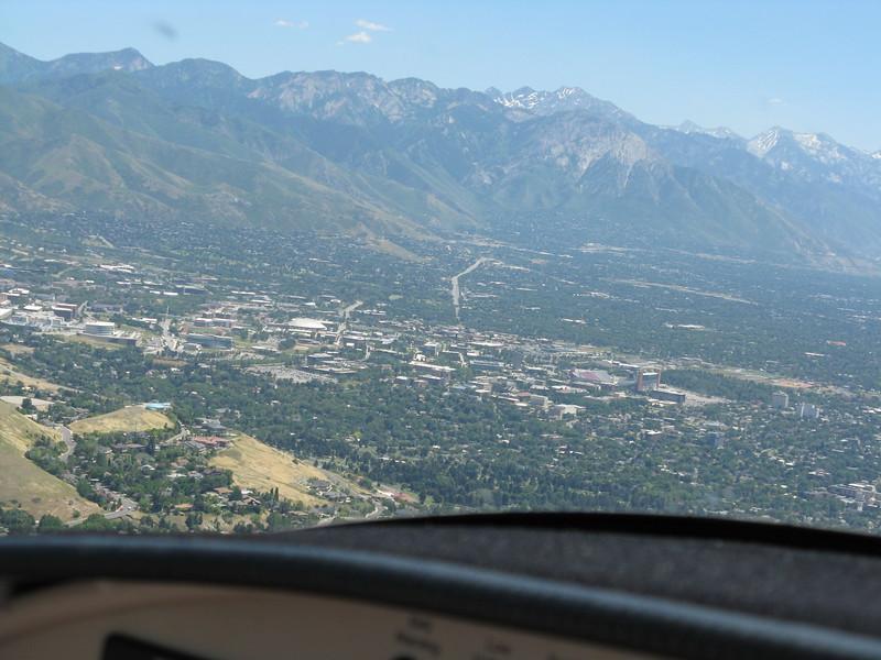 Univ. of Utah.