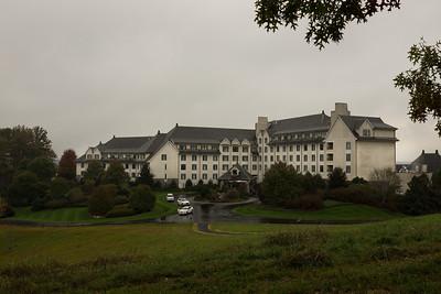 The Inn at Biltmore