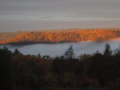 Foliage 10/13-15/2014