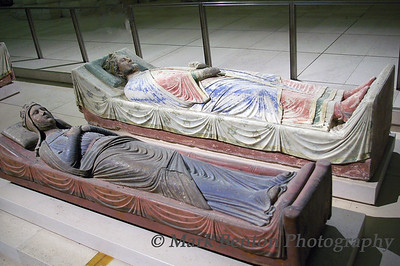 Tombs of English Royalty