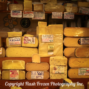 Monterey Bay Cheese