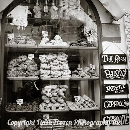 Amalfi Bakery