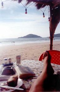 Possibly Goa, India?  January 2002