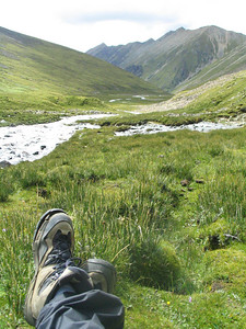 Tibet, August 2006