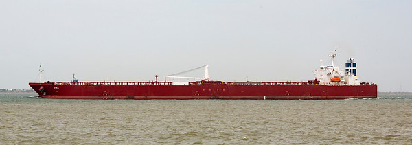 Crude oil Tanker Syra.  56,000 gross tons