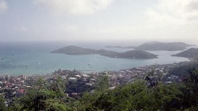 St. Thomas, February 1991