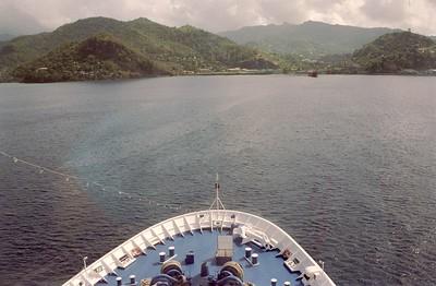 Grenada, February 1991