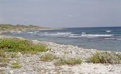 Grand Cayman Island, April 1993