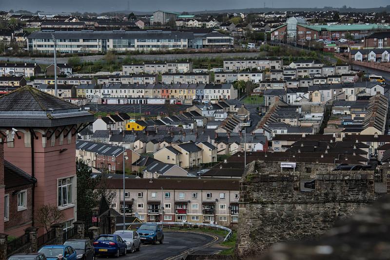 Catholic Derry
