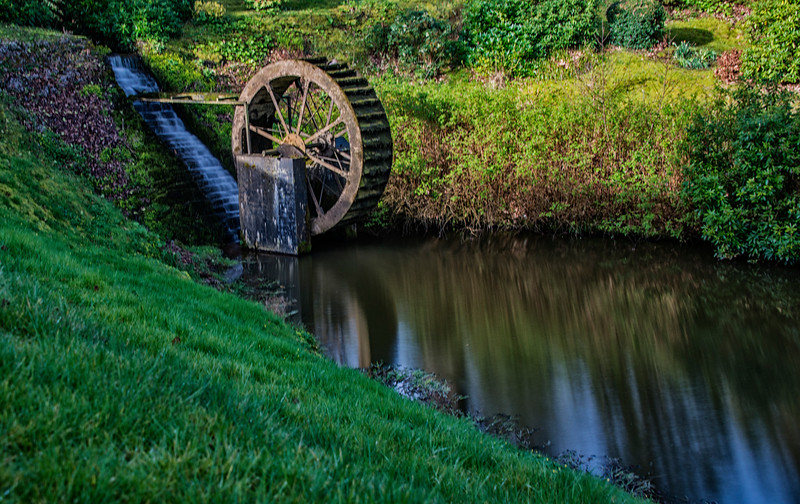 Beech Hill WaterMill