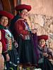 Quechua Women Chinchero