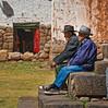Old Men Chinchero