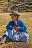 Old Woman and Potatoes Chinchero_ (20)