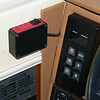 Control switch for U.S.Gear D-Celerator Super-Duty exhaust brake.