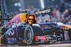 Formula 1, Austin, Texas - 2014