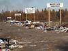 Fort Albany dump