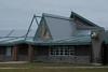 Peetabeck Academy entrance.