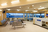 Moosonee Air Terminal interior