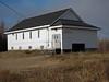 Fort Albany Pentecostal Church.