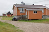 Staff housing Fort Albany