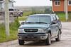 Evelyn Hookimaw vehicle