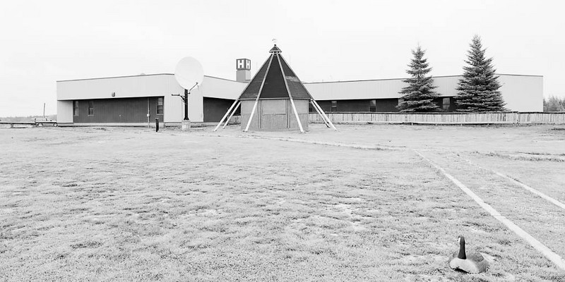 JBGH Fort Albany exterior