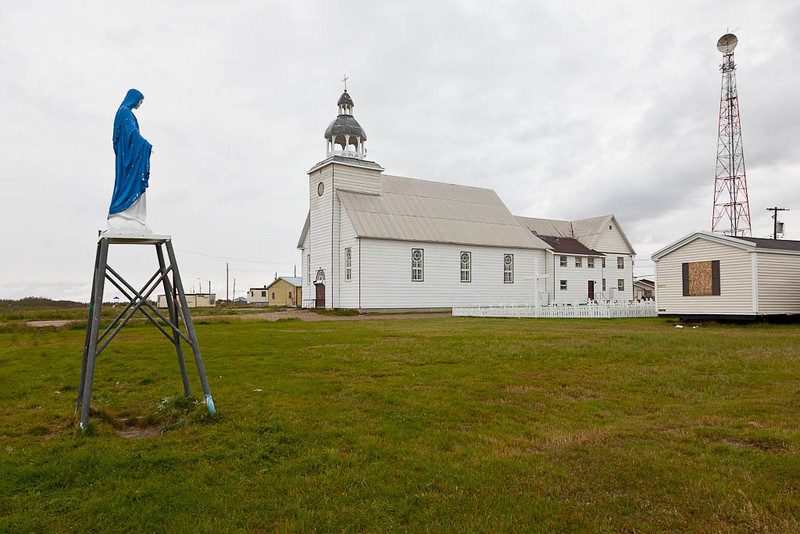 St. Francis Xavier Church Attawapiskat