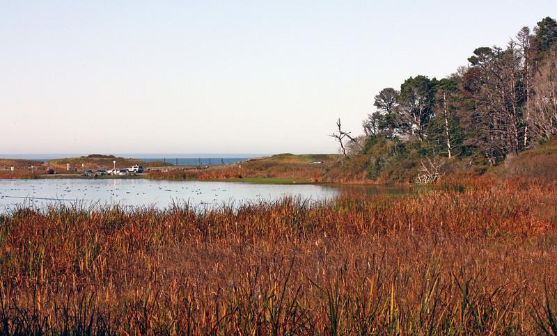 Lake Cleone