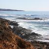 Surf, Point Cabrillo