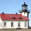Pt. Cabrillo light station