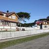 Point Cabrillo Inn  (head light keeper's house)