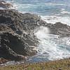 Surf, Pt. Cabrillo
