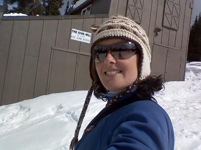 Fort Collins and Breckenridge Trip