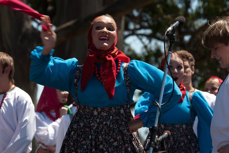 Pyatnitsky Russian Folk Choir (44 of 121)